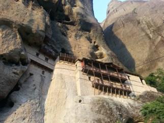 Casas de monges