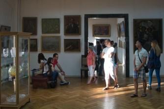 Galeria de Arte Nacional