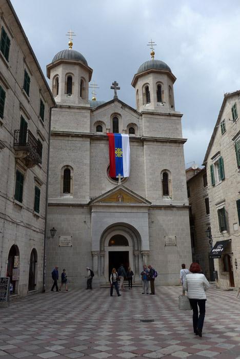 montenegro kotor