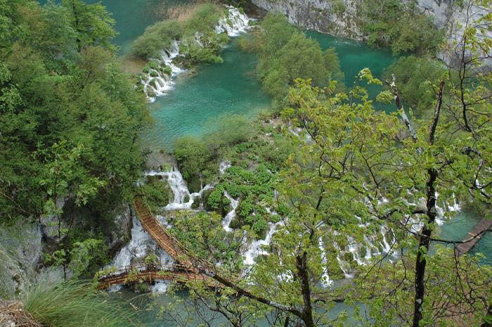 Plitvice Croácia