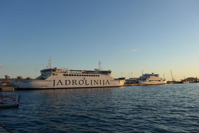 Porto de Split