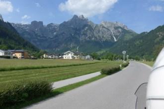 Alpes Alemães Deutschland Alpenstrasse