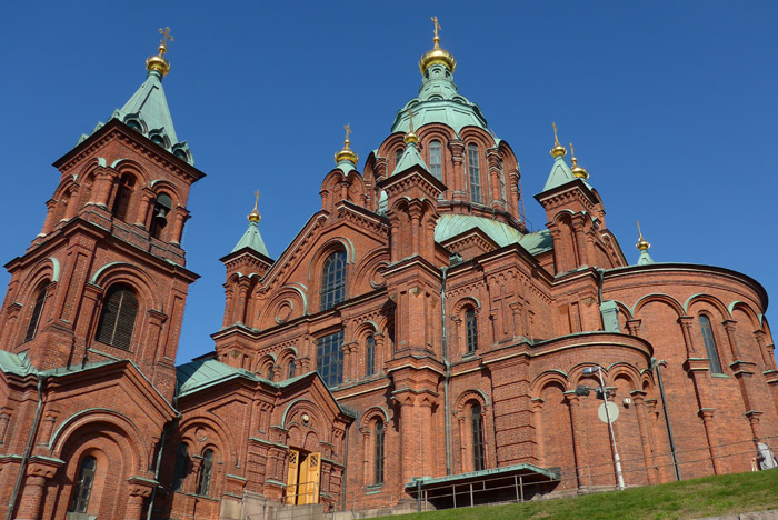 Uspenski Cathedral