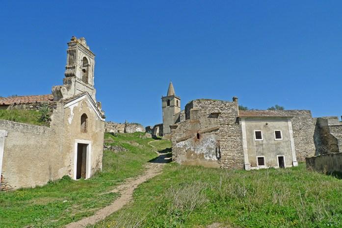 Fortaleza de Juromenha.