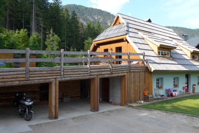 Alojamento nos Alpes ItalianosAlojamento nos Alpes Italianos
