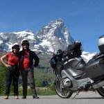 Roteiro de Viagem de mota pelas Estradas Alpinas e Alemanha