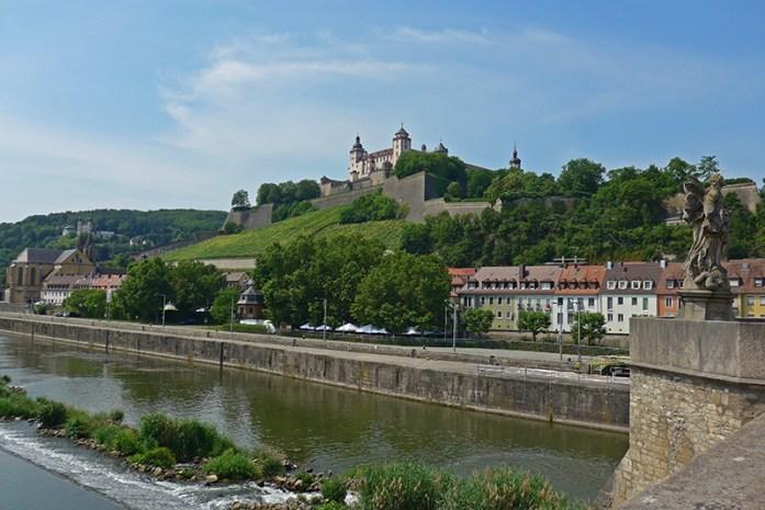 Würzburg,