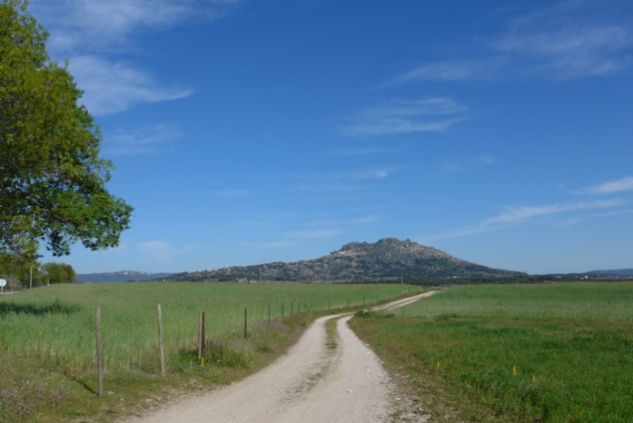 Pelas Melhores Estradas de Portugal. Em Monsanto
