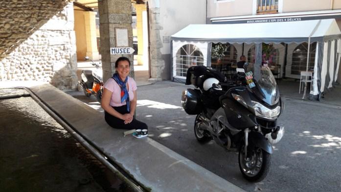 Um percurso pelas melhores estradas dos Alpes Franceses
