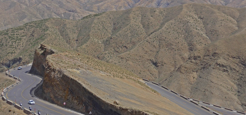 Quanto custa uma viagem de mota a Marrocos