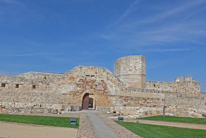 Castelo de Zamora