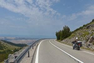 Velebit National Park. Croácia