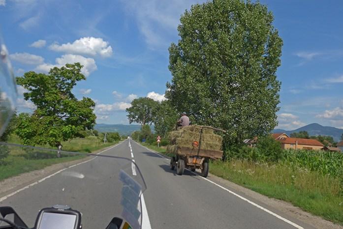 Rota pelos Mosteiros de Bucovina
