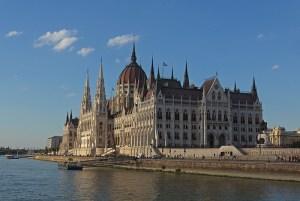 Budapeste, Capital da Hungria