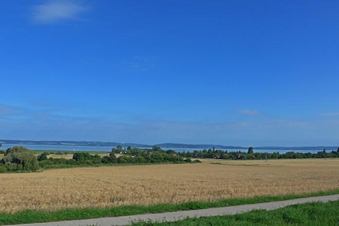 Estrada Panorâmica do Lago Balaton