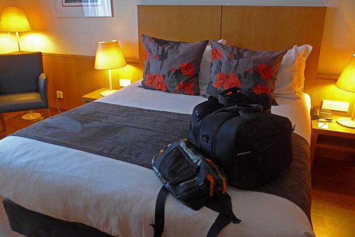 Em Mercure Hotel Porto Gaia