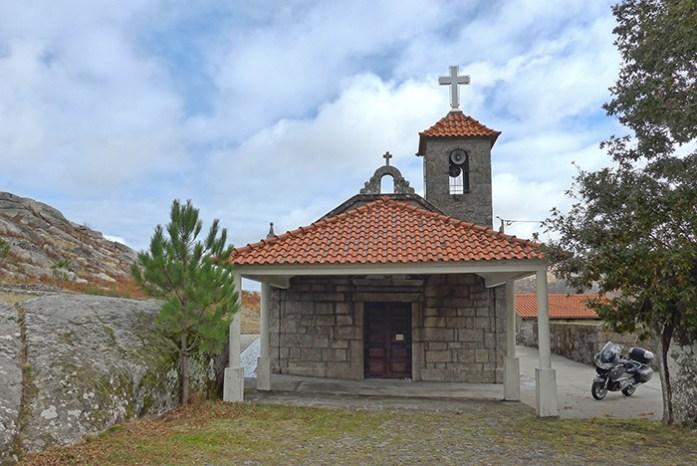 Capela da Senhora da Lage
