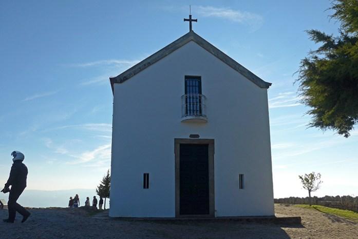 Miradouro de São Leonardo da Galafura
