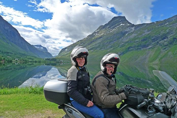 10 Perguntas que sempre nos fazem. Destino preferido? Noruega