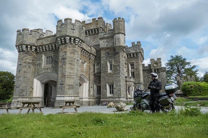 Wray Castle, Lake District