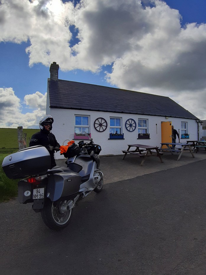 Causeway Coastal Route - Irlanda do Norte