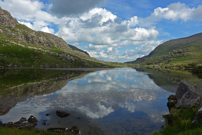 Augher Lake, Gap of Dunloe