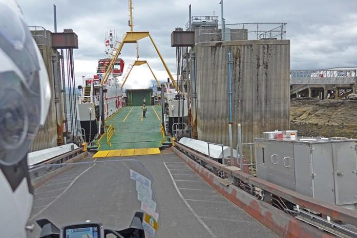 Visitar a ilha de Skye: Ferry Armadale - Mallaig