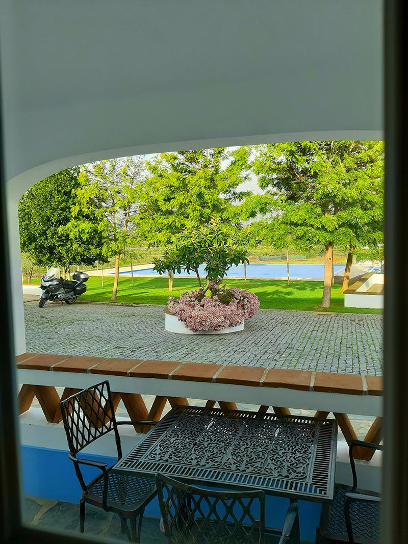 Hotel Vila Planície