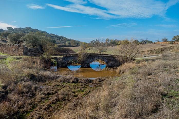 Ponte Romana da Ribeira da Pêga