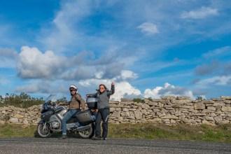 Lista de destinos. Melhores estradas percorridas de mota em 2019