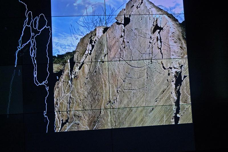 Parque Arqueológico do CôaParque Arqueológico do Côa