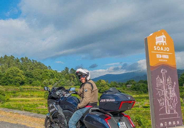 Parque Nacional da Peneda Gerês