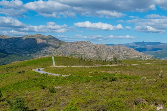 Estrada M530 Serra da Peneda
