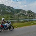 Visitar os Lagos de Covadonga