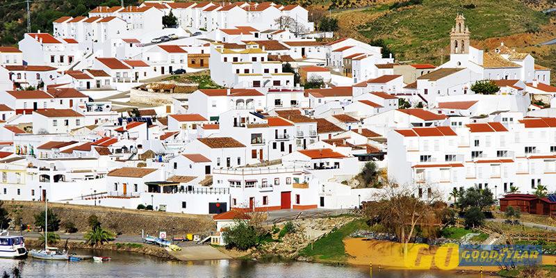 Guadiana Algarve - Quilometrosquecontam