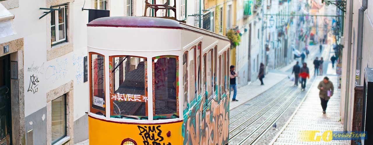 Electrico Lisboa