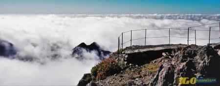 Assalto aos picos da Madeira