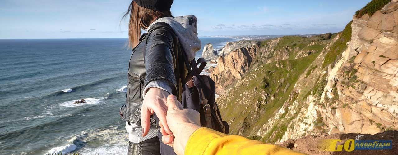 Um Dia dos Namorados inesquecível: 7 destinos de sonho