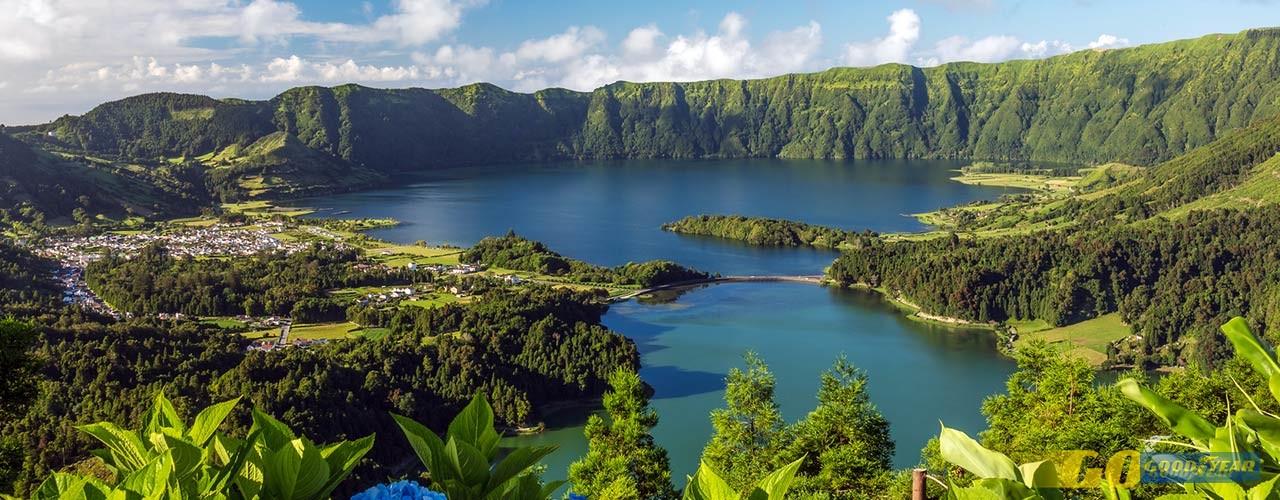 Açores, o segredo mais bem guardado de Portugal