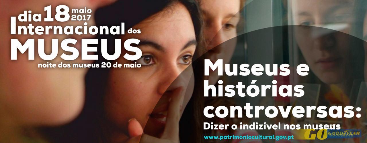 Dia dos Museus 2017
