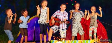 Festival Panda: o 1º festival de verão dos seus filhos