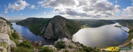 Natureza, ouro e História no Geopark Naturtejo