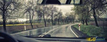 Música para a chuva de Outono