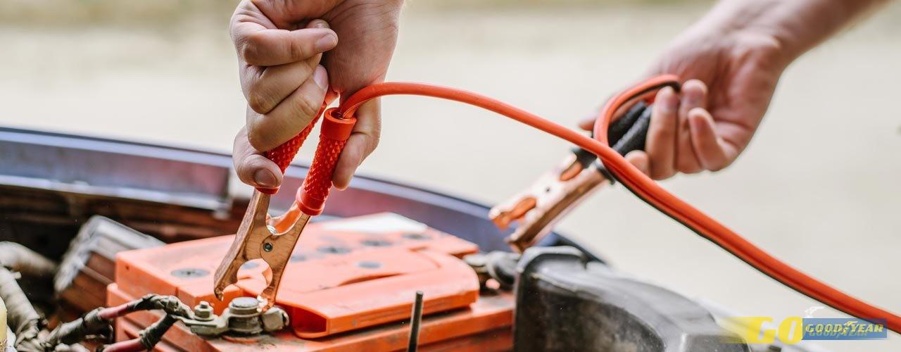 Como aumentar a vida da bateria do seu carro?