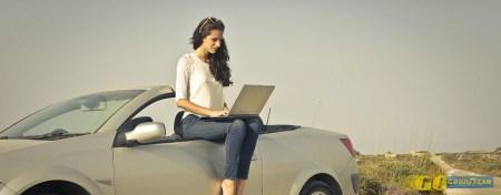 Internet no carro: precisa de um hotspot Wifi?