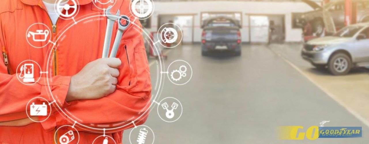 Como escolher uma oficina automóvel, 5 conselhos