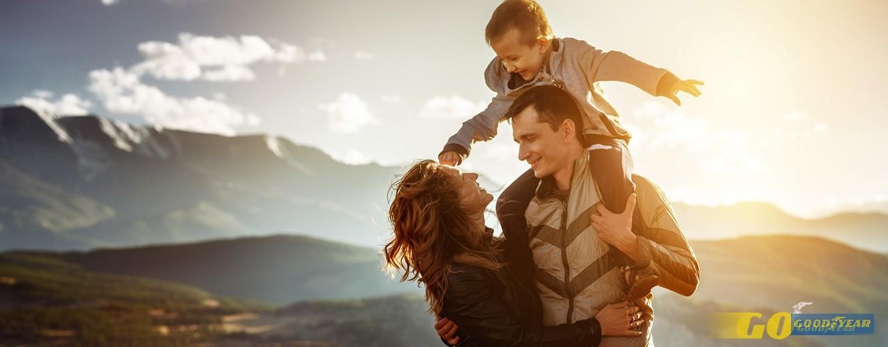 Dia do Pai: surpreenda com uma escapadela à sua medida