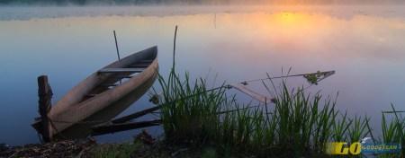 Pateira de Fermentelos: Romance na maior lagoa da Península Ibérica