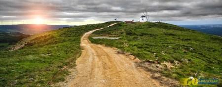 Serra de Montejunto: escapadela a uma hora de Lisboa