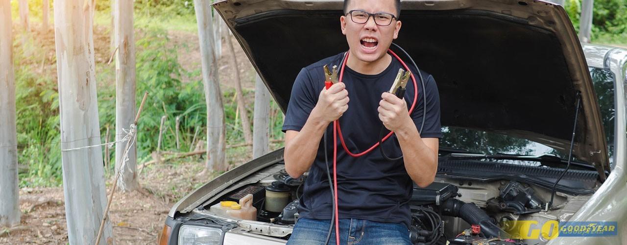Cabos de bateria: aprenda a usá-los e salve as suas viagens